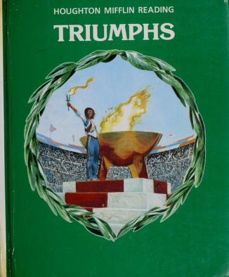 Cover of: Triumphs/1218448 | William K. Durr