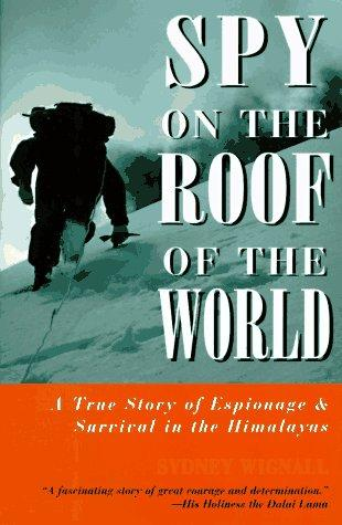 Download Spy on the roof of the world