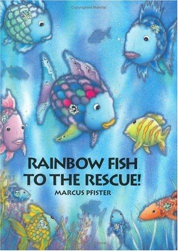Download Rainbow Fish to the rescue!