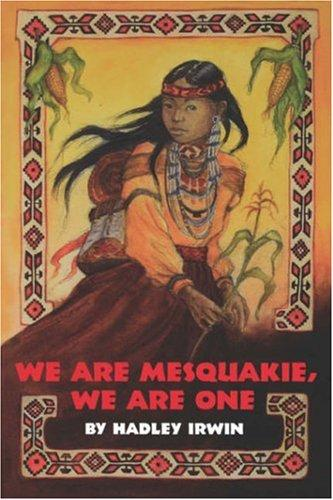 Download We are Mesquakie, we are one