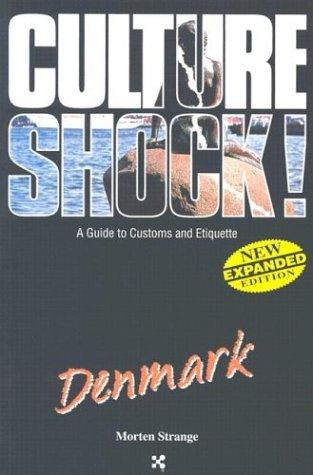 Download Culture Shock! Denmark
