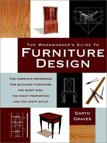 Download Woodworkers Guide to Furniture Design