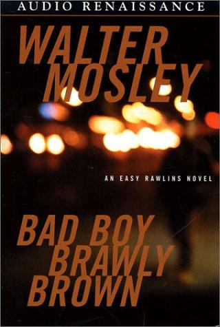 Download Bad Boy Brawly Brown (Easy Rowlins Mysteries)