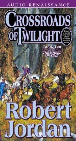 Download Crossroads of Twilight (The Wheel of Time, Book 10)