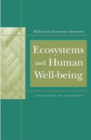 Download Ecosystems and Human Well-Being