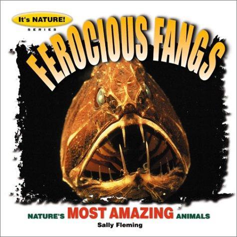 Ferocious Fangs