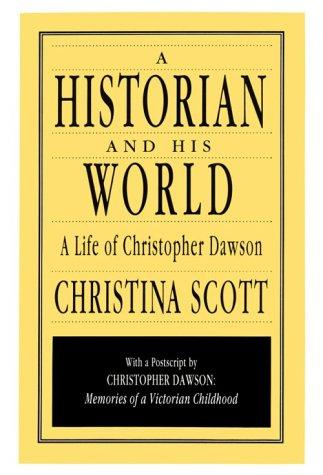 Download A Historian and His World