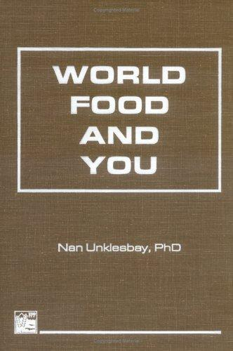 Download World food and you