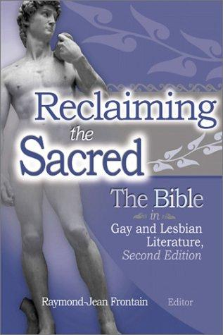 Download Reclaiming the Sacred
