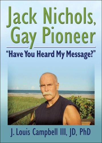 Download Jack Nichols, Gay Pioneer