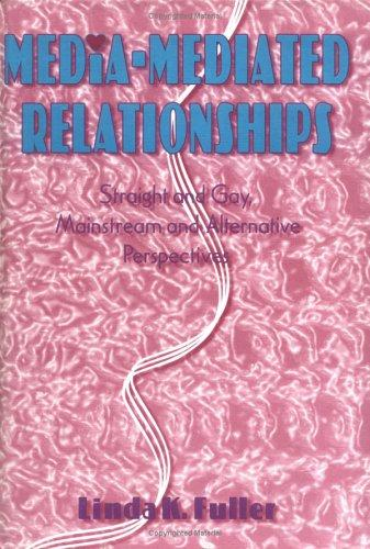 Download Media-mediated relationships