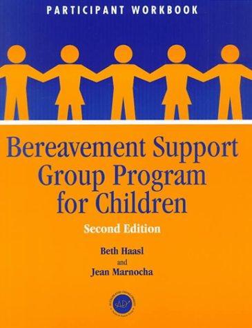 Download Bereavement Support Group Program for Children