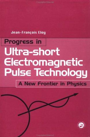 Progress in Ultra-SHort Electromagnetic Pulse Technology