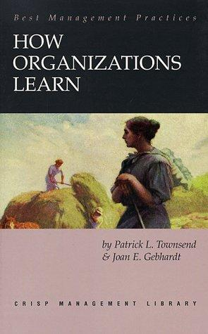 Download How organizations learn