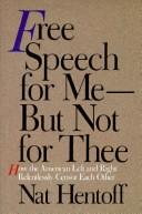 Download Free Speech for Me–But Not for Thee