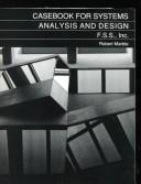 Casebook for systems analysis and design