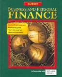 Download Business and Personal Finance, Student Edition
