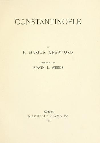 Download Constantinople.