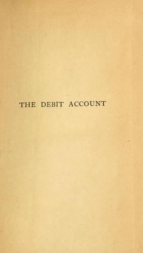 The debit account. –