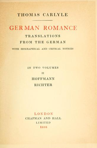 Download German romance
