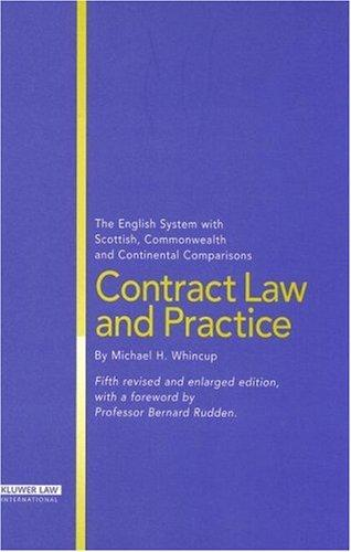 Download Contract Law and Practice