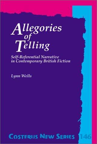 Download Allegories of Telling