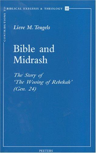 Download Bible and Midrash