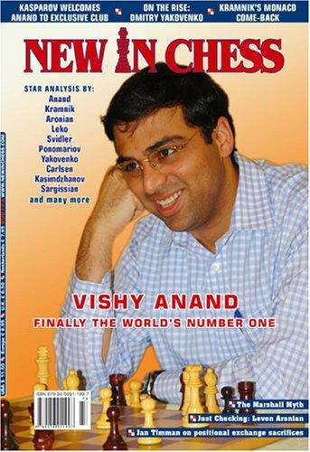 New in Chess, Magazine 2007 (New in Chess Magazine)