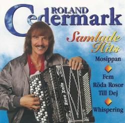 Roland Cedermark - Fem Røda Rosor Till Dej