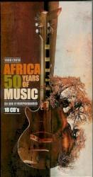 Africando - Yay Boy