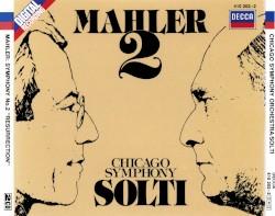 Chicago Symphony Chorus - 5. Im Tempo des Scherzo - Langsam misterioso
