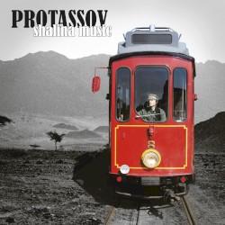 Protassov feat. Bajka - I Wonder