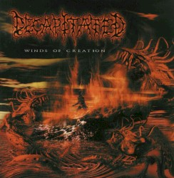 Winds of Creation by Decapitated