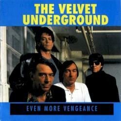 The Velvet Underground - The Black Angel's Death Song