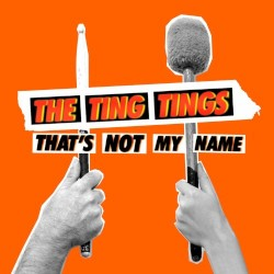 Ting-Tings - Thats Not My Name