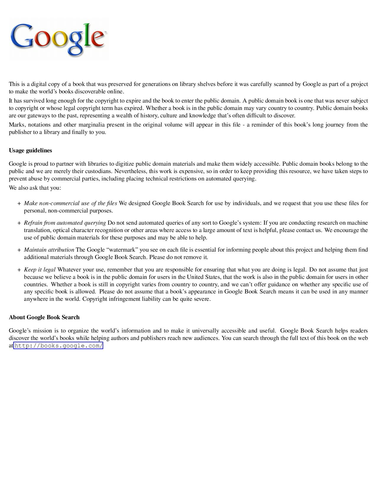 Cover of: A Brief Course in the Calculus   William Cain