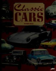 Classic cars by Roger Hicks