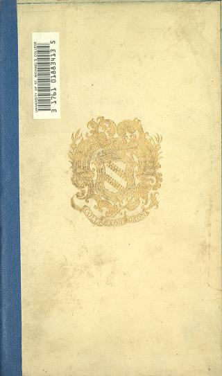 Cover of: The history of the rebellion and civil wars in England   Edward Hyde, 1st Earl of Clarendon