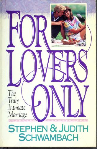 For lovers only by Stephen Schwambach