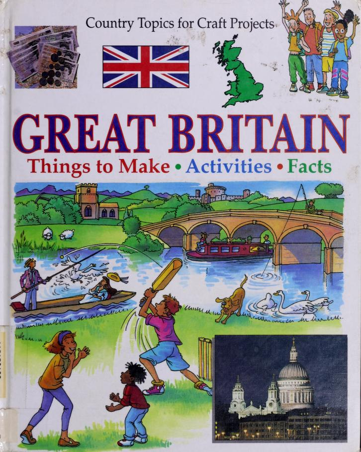 Great Britain by Richard Tames