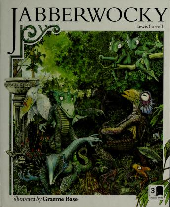 Cover of: Jabberwocky/Prepack of 5  | Lewis Carroll
