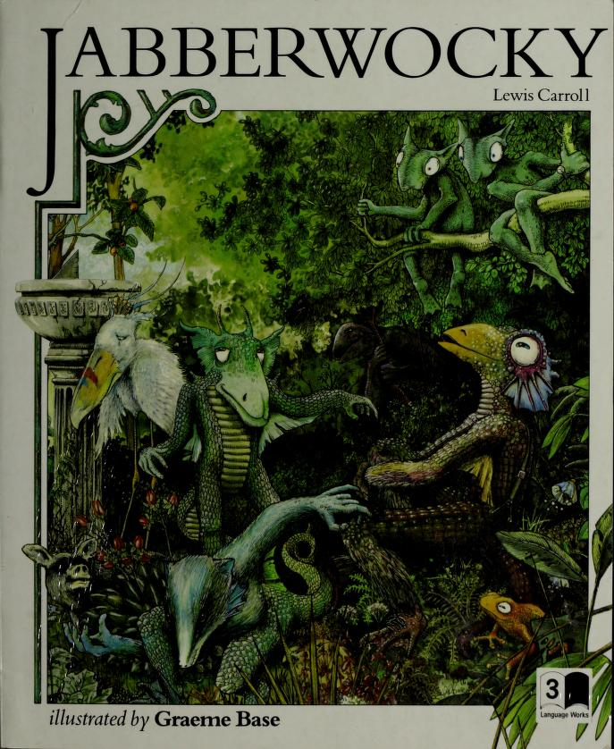 Jabberwocky/Prepack of 5  by Lewis Carroll