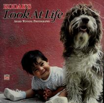Cover of: Kodak's Look at Life | Time-Life Books