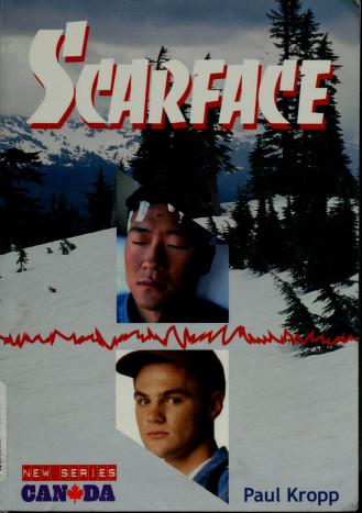 Cover of: Scarface | Paul Kropp