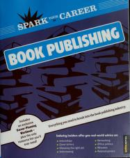 Cover of: Spark your career in book publishing | Traci Maynigo