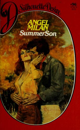 Cover of: SummerSon | Angel Milan
