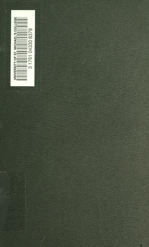 Cover of: The treatises of M.T. Cicero by Cicero