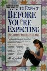 Cover of: What to expect before you're expecting