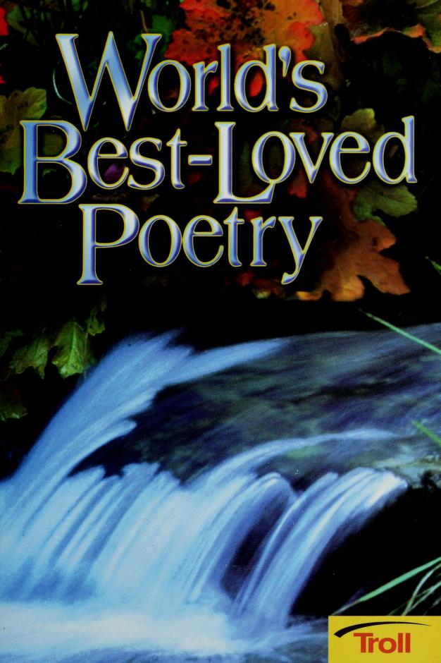 World's best-loved poetry. by