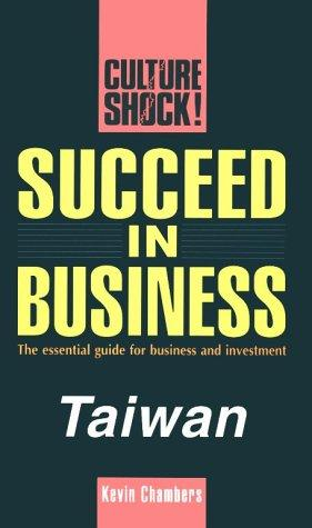 Succeed in business by Kevin Chambers